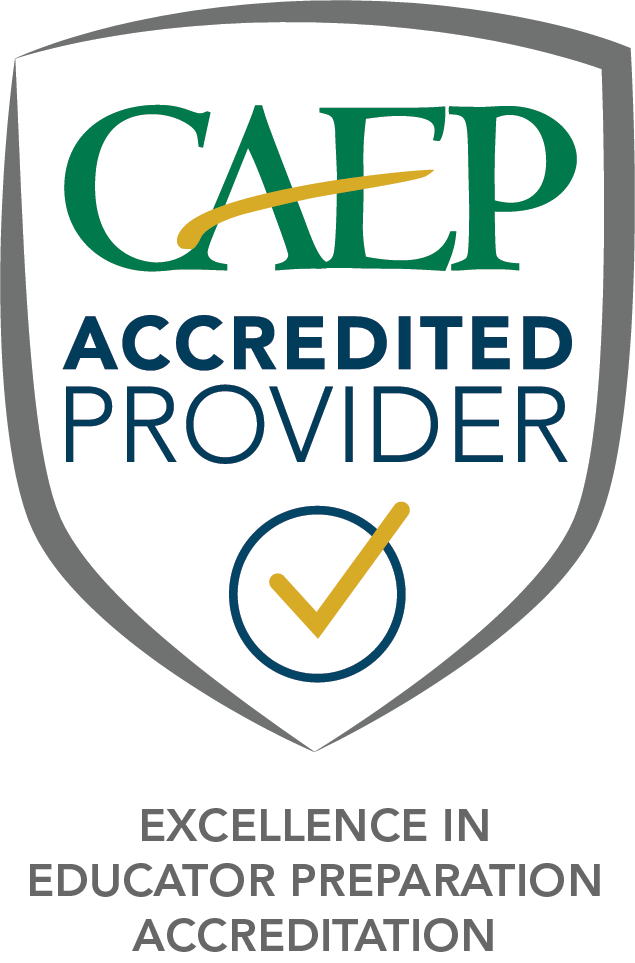 """CALP Accredited Provider"""