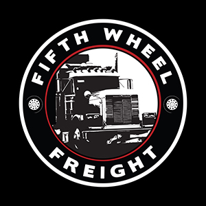 Fifth Wheel Freight Logo
