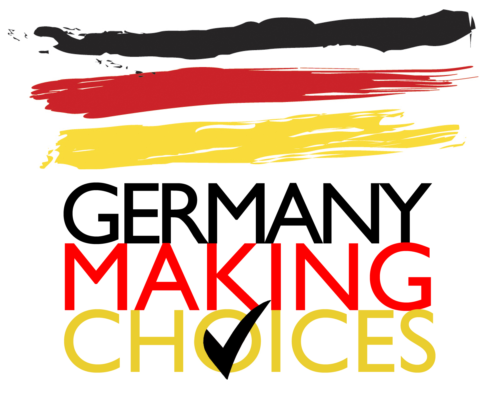 Image result for Germany making choices