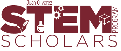 Juan Olivarez STEM Scholars Program