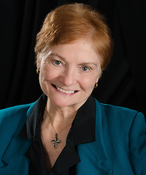 Sr. Rosemary O'Donnell