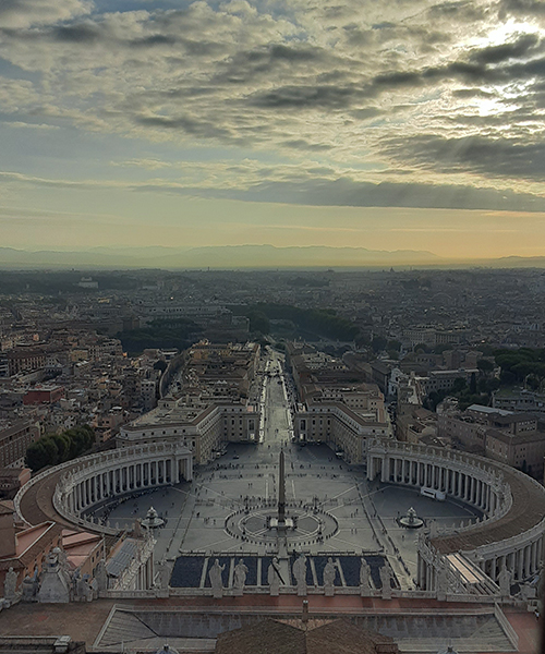 St. Peters View