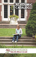 """Academic Catalog"" Girl sitting on steps at Holmdene reading a book"