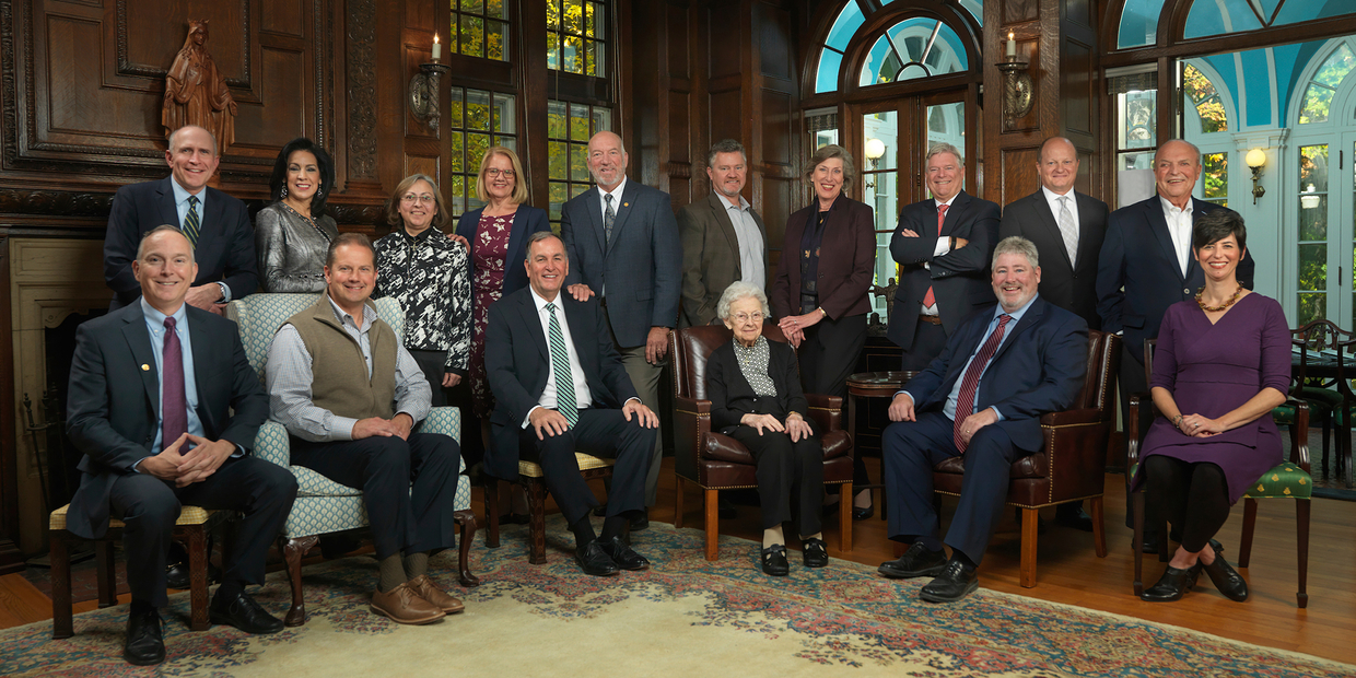 AQ Trustees 2019
