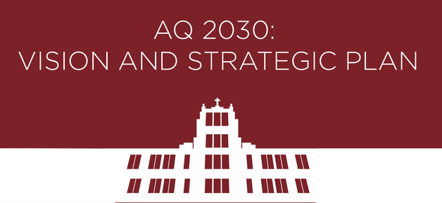 """AQ 2030: Vision and strategic plan"""
