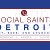 """Socail Saints Detroit