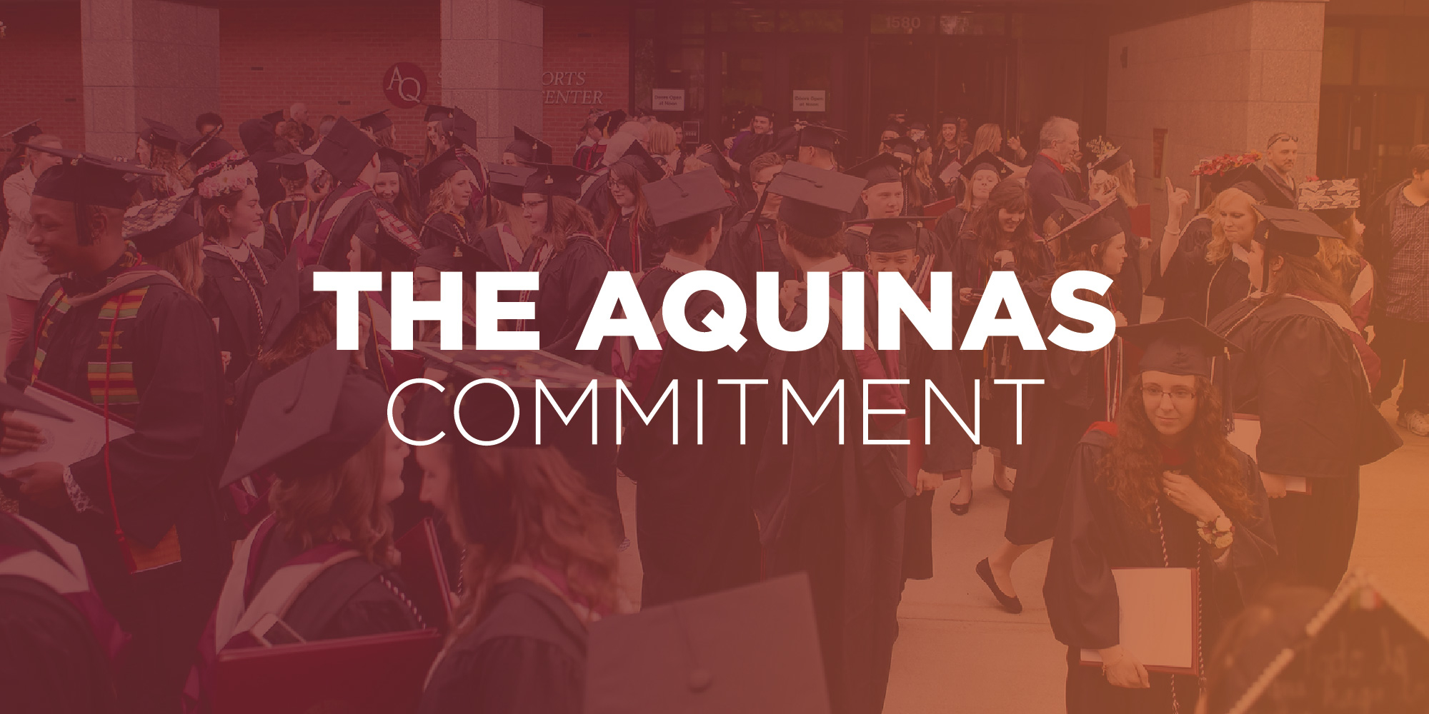 """The Aquinas Commitment"""