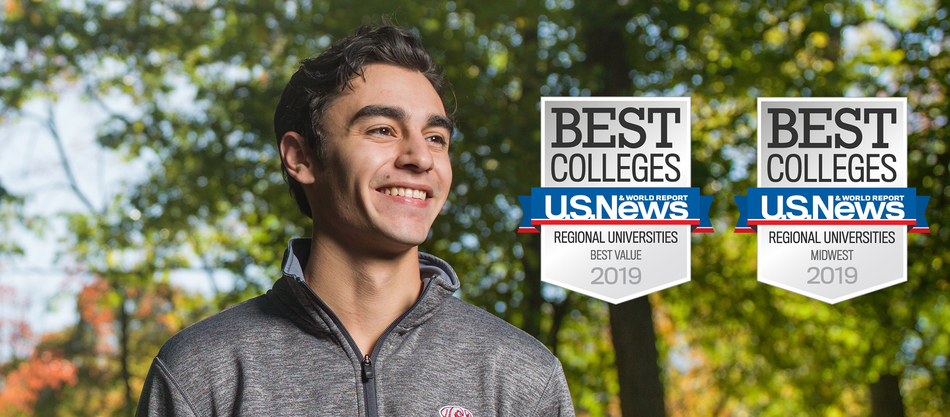 """Best Colleges U.S. News and World Report Regional Universities and Best Value"""